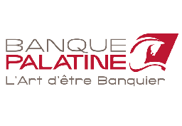 Logo Banque Palatine Toulouse