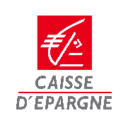 Logo Caisse D'epargne Amiens - Agence Cc Colvert Rue Winston Churchill