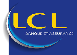 Logo Lcl Nice - Agence Avenue Notre Dame