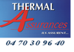 Logo Thermal Assurances