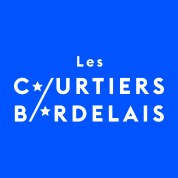 Logo Les Courtiers Bordelais
